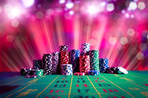Casino loyalty
