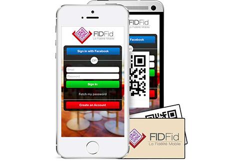 iphone FIDfid